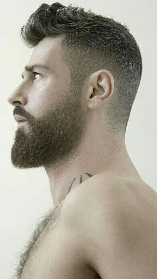 Pin on Hair & Beard styles