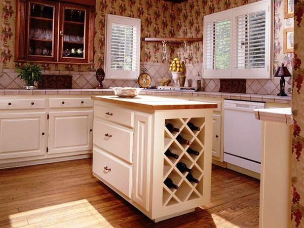 8 Stylish Kitchen Storage Ideas | Kitchen storage, Kitchen ...