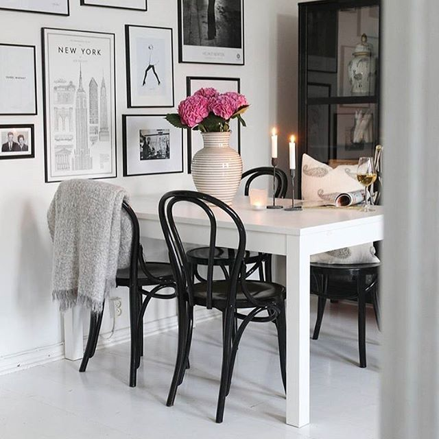 📷 65M2 ✨  Home Decor Accessories  Pinterest Cool Accessories For Dining Room Table Design Decoration