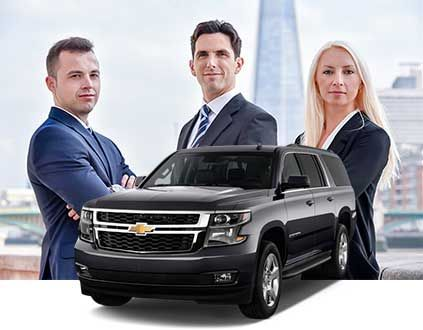 Corporate transportation is something every business owner should consider. Whether you're in the market for a Hollywood SUV airport shuttle or a Brooklyn limo rental, our company provides the best corporate transportation for any type of business. Our chauffeurs are highly trained, professional, and we work hard to ensure our clients are cared for during their trips with us. Contact us (877) 727-3551!