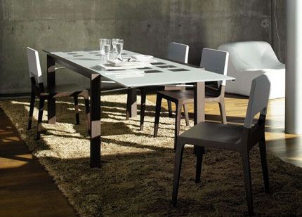 Extensia table | Design | Pinterest | Ligne roset, Dining chairs and ...