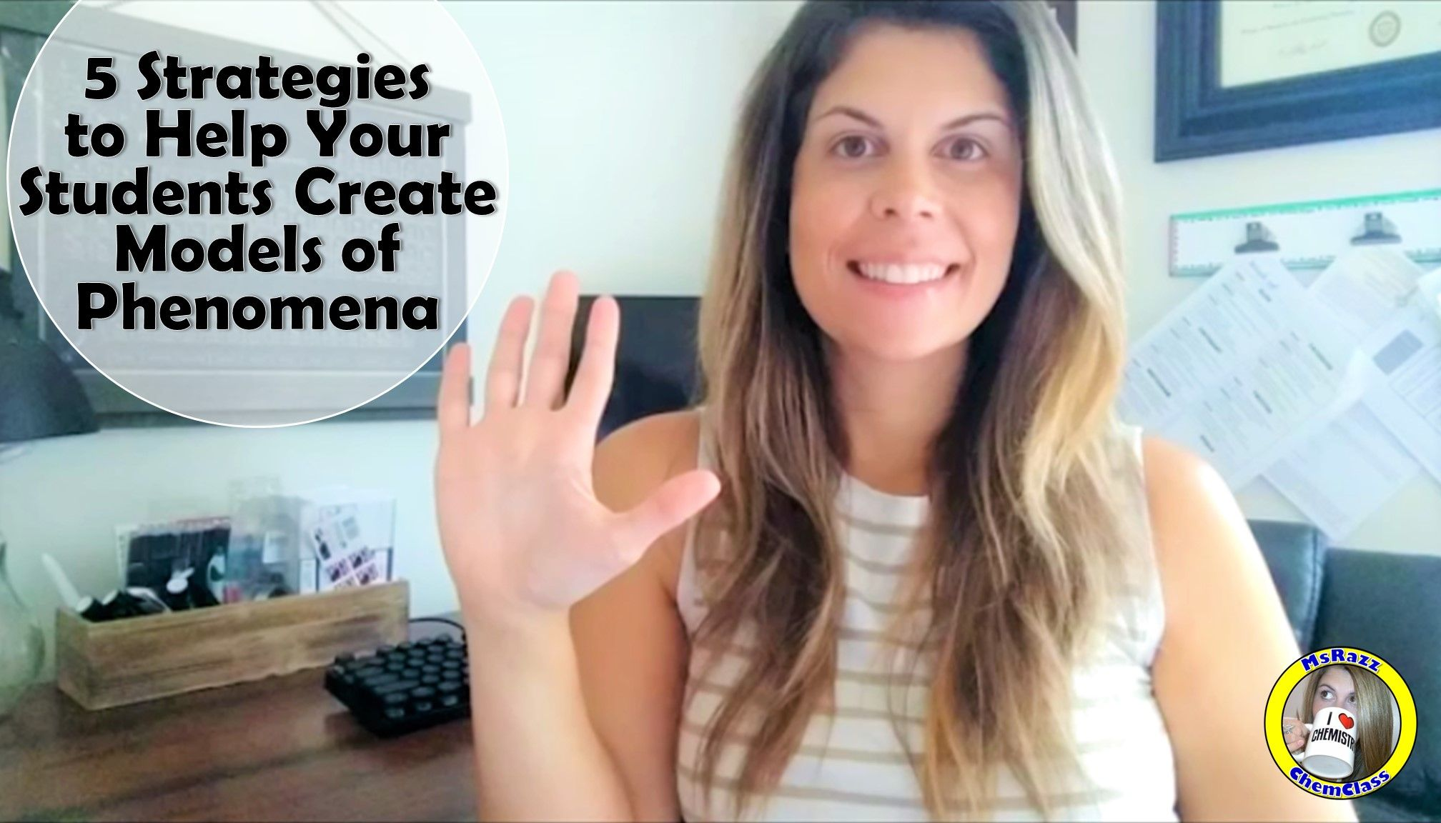 Top Five Strategies For Helping Your Students Create