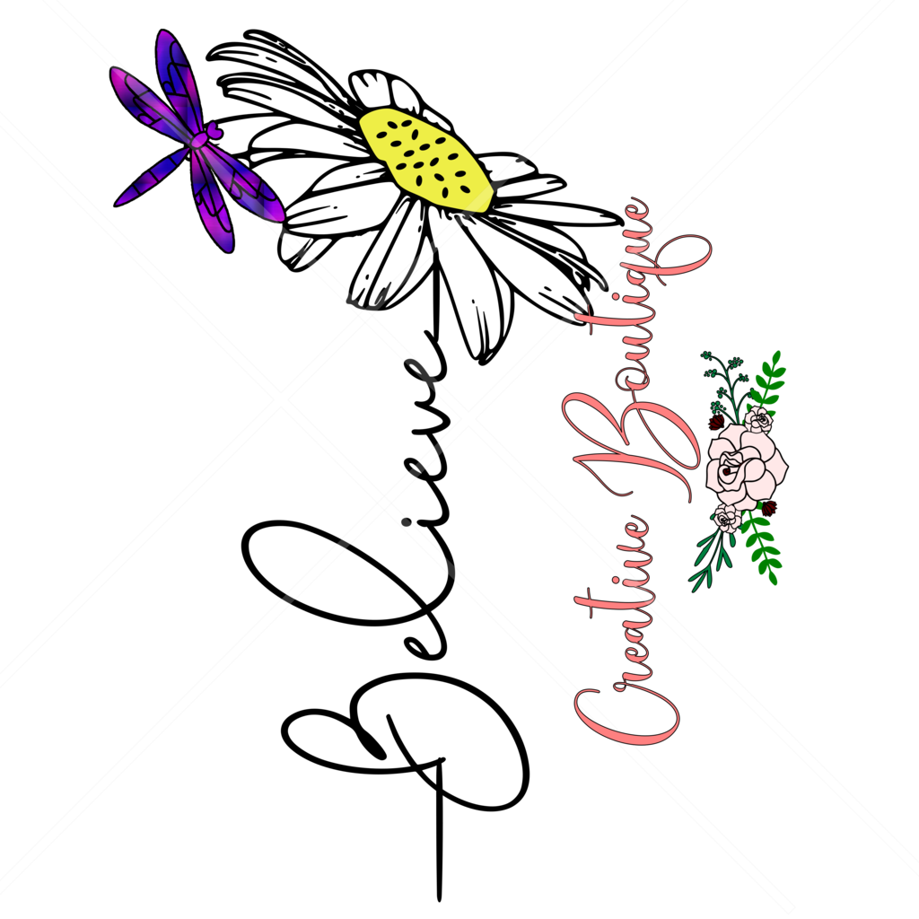 Download Believe Flower Dragonfly in 2020 (With images ...