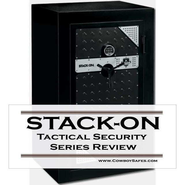Debating on which Stack-On Gun Safe to model buy? See our