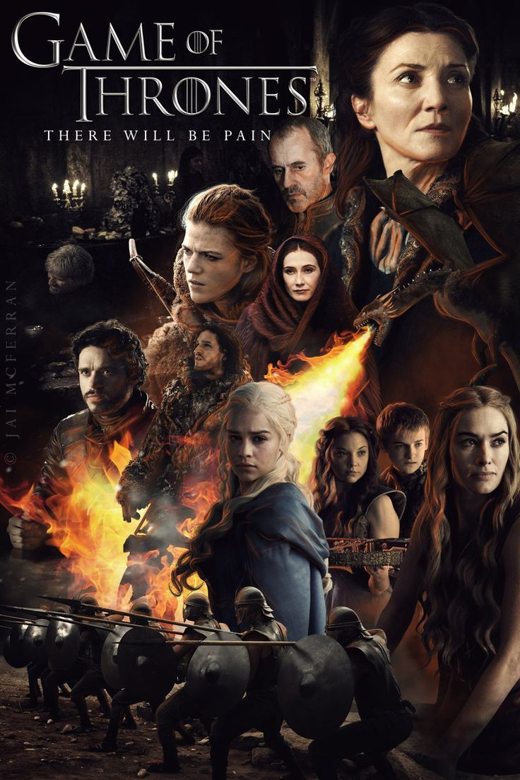 game of thrones poster season 6 Google Search TVGAME