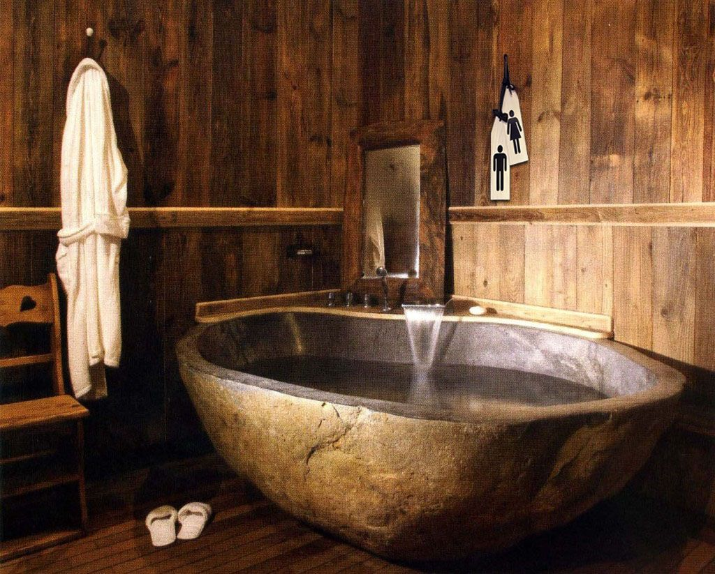 Rustic Bathroom Ideas And Designs Bathroom Decor Sign Ladies Mens - Ladies and gents bathroom signs for bathroom decor ideas