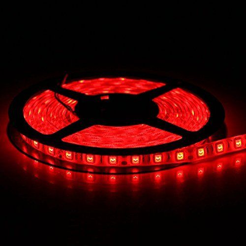 E Ipess Tm Non Waterproof 12v Flexible Led Strip Lights Led Tape 300 Units 5050 Leds With Images Strip Lighting Led Flexible Strip Flexible Led Strip Lights