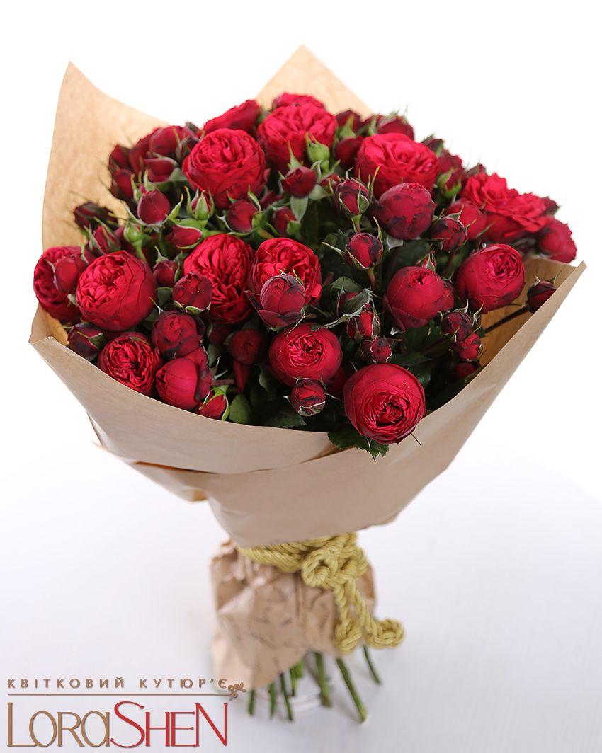 roses — Lorashen