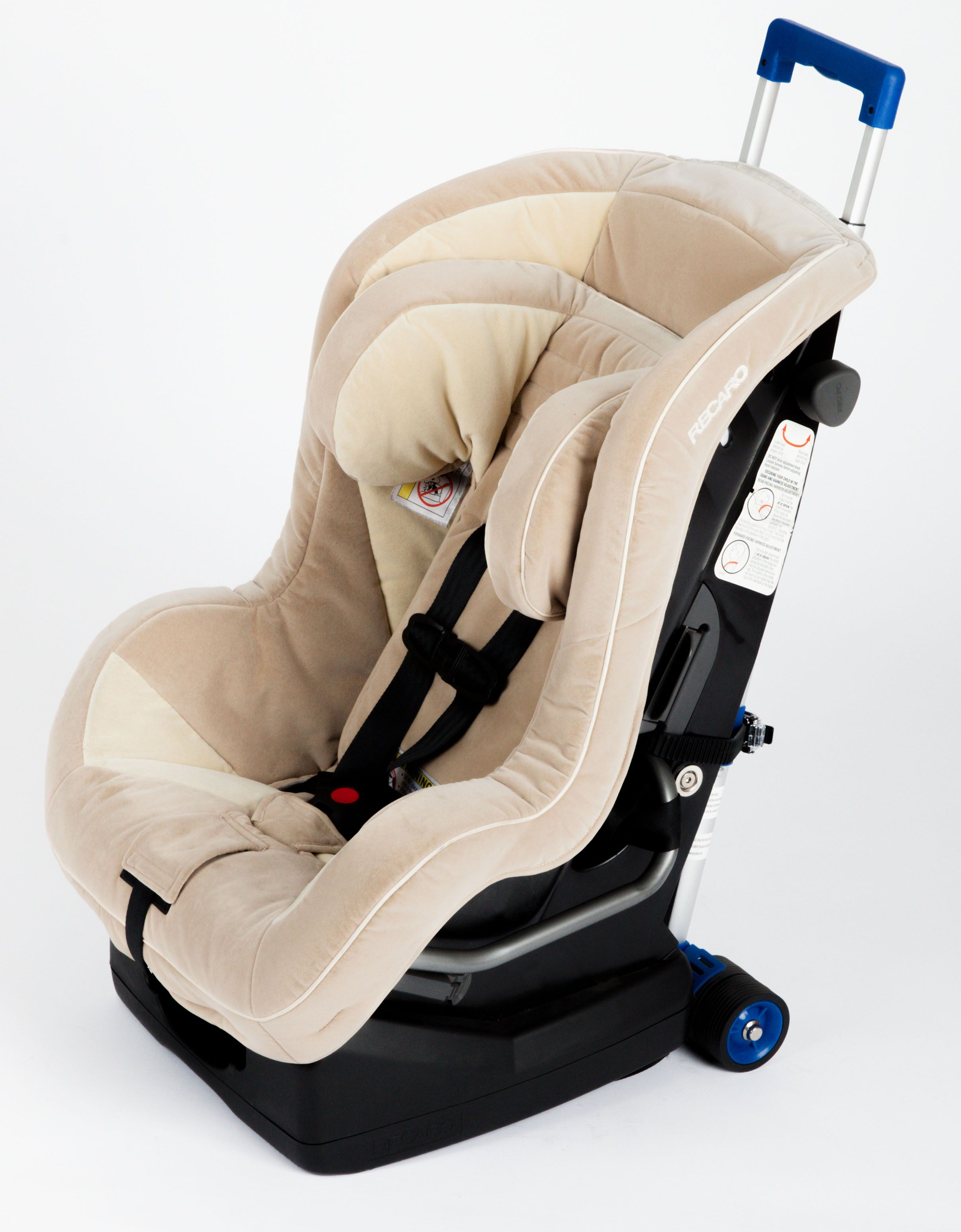 Convert Your Carseat To A Stroller In Minute And Wheel It Smoothly Through The Airport While Child Rides Comfortably Safely Inside