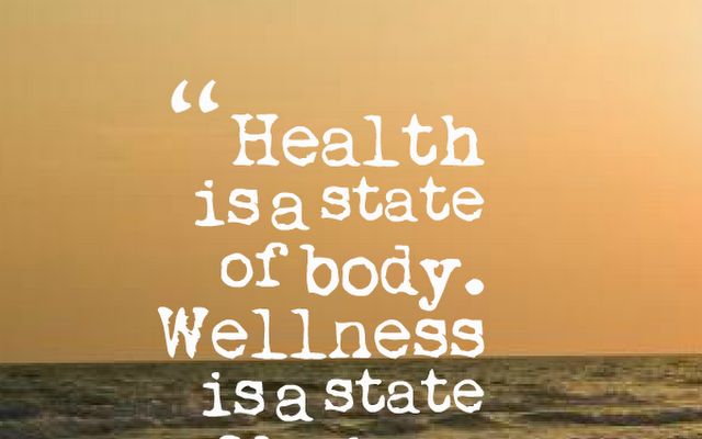 Wellness Quotes Quotes  Wellness In Everyday Life  Healthy Inspirations