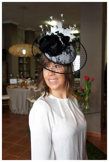 #Headpiece by #Cherubina #tocado
