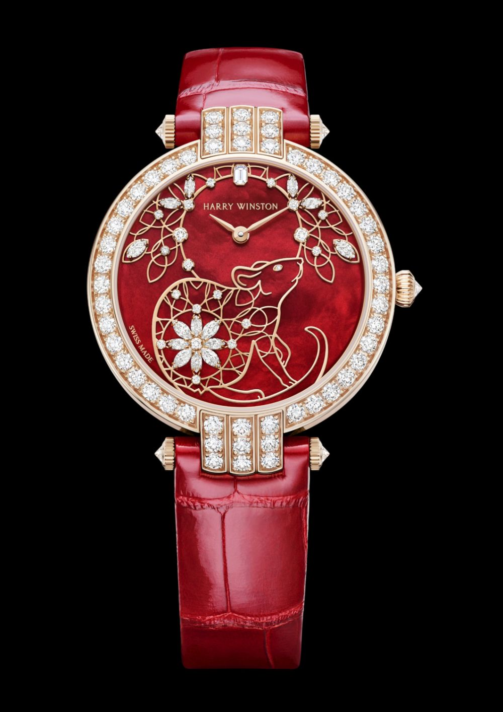 Premier Chinese New Year Automatic 36mm in 2020