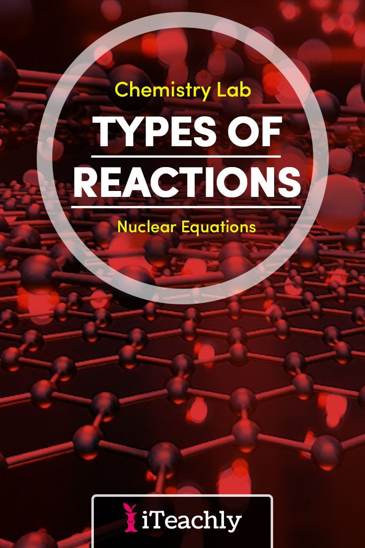 Types of Radiation in Chemistry Activity ⋆ in