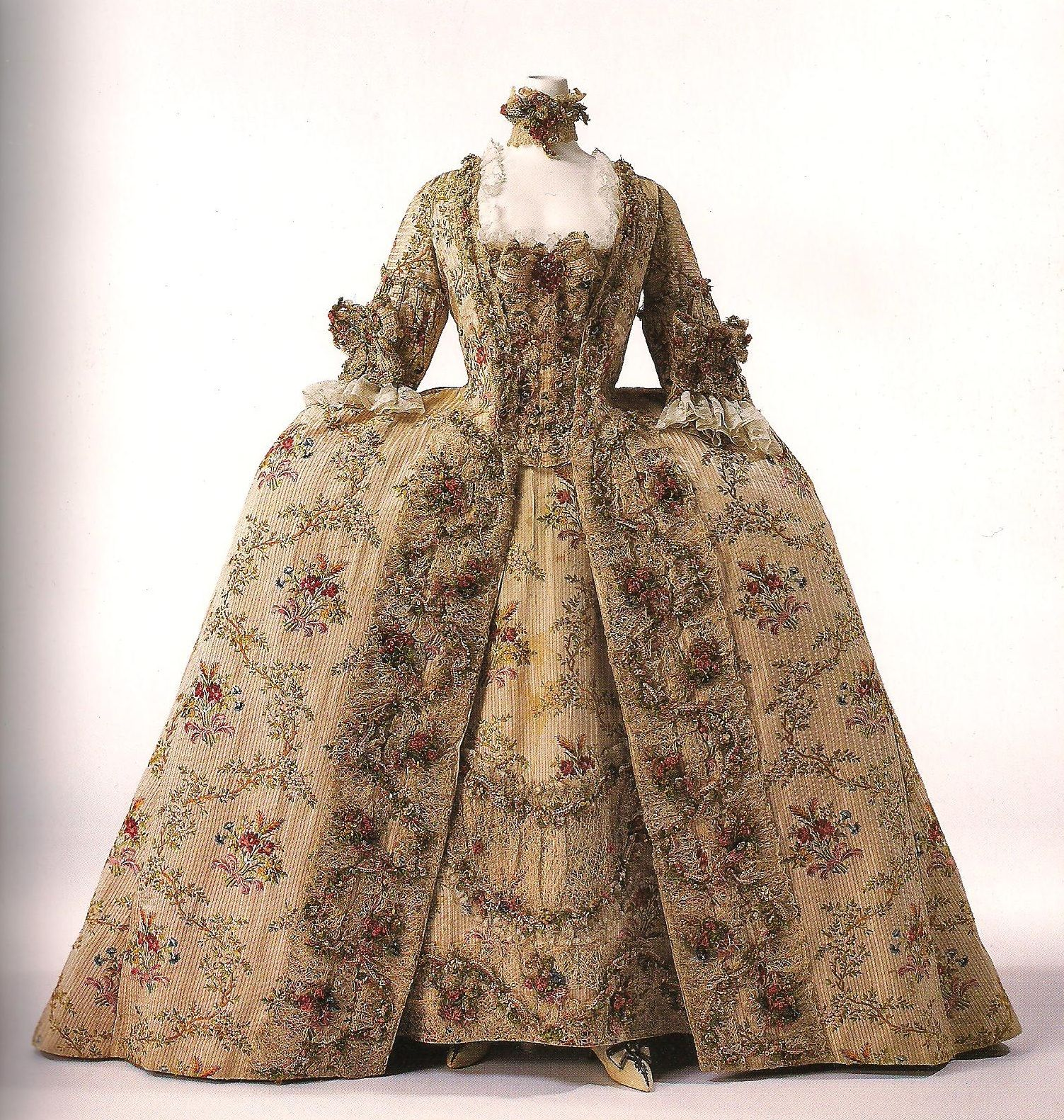 18th Century Russian Dresses - Bing Images