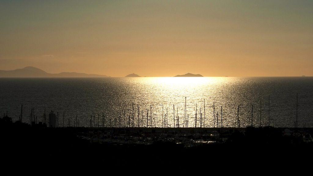 Tramonto Punta Ala | Flickr - Photo Sharing!
