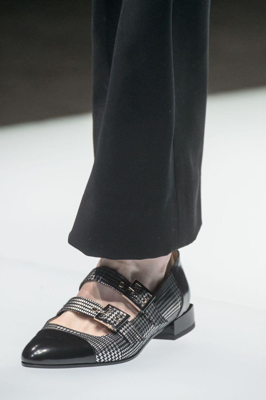 b9dcb0c30c41c Le scarpe di moda per l Autunno Inverno 2018 2019 viste alle sfilate ...