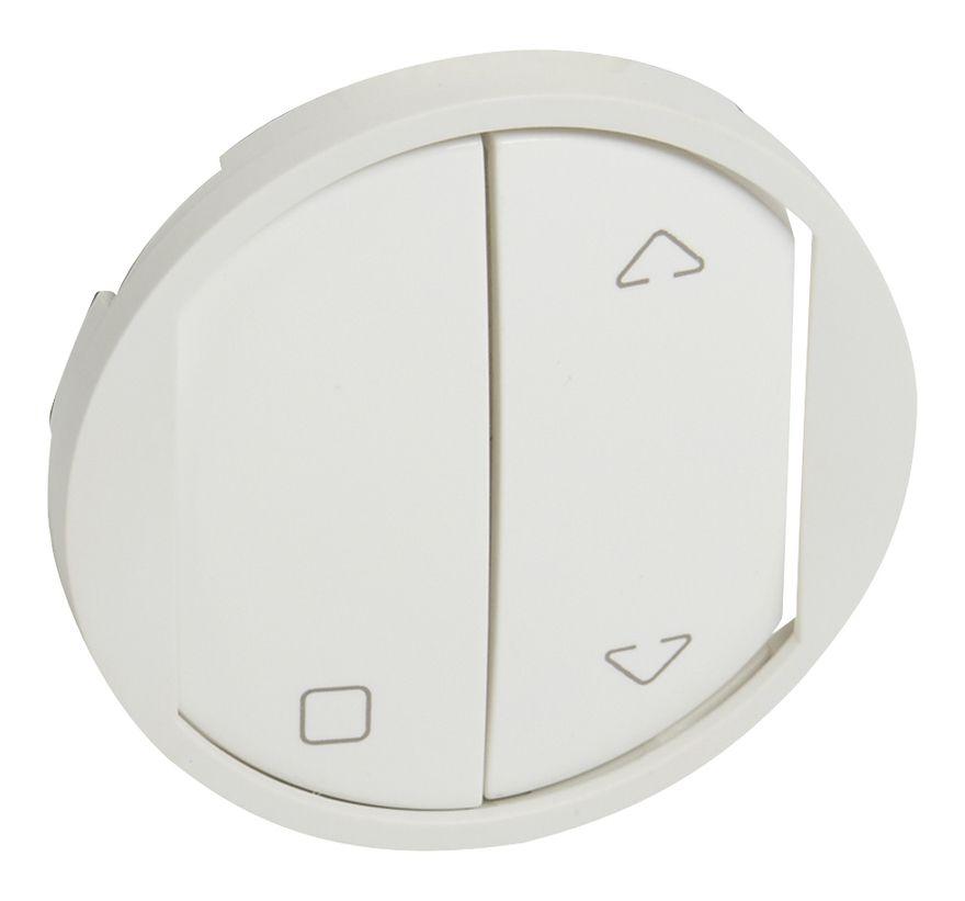 Enjo Blanc Inter Sans Fil De Volet Legrand Bathroom