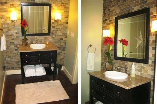 7 Guest Bathroom Ideas to Make Your Space Luxurious Small guest