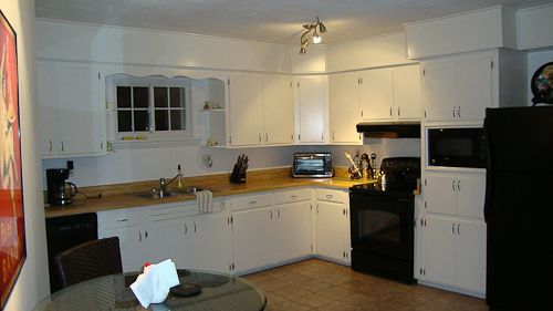 1950u0027s Kitchen | 1950s Ranch House With Some Surprising Features    15  Photos   Retro