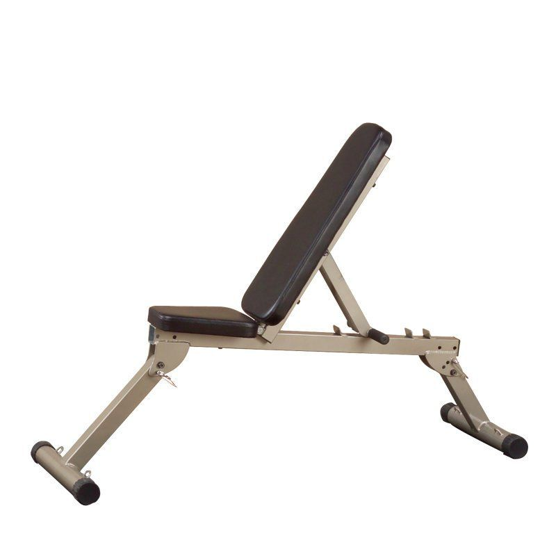 Body Solid Best Fitness Folding Bench Bffid10 Products
