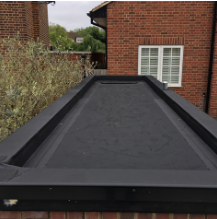 Best Epdm Installers London South East Rubber Roofing Epdm 400 x 300