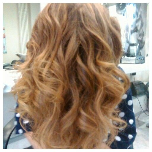 #modacapellirosa #potenza #cdj #degradejoelle #tagliopuntearia #degradé #welovecdj #igers #naturalshades #hair #hairstyle #haircolour #haircut #fashion #longhair #style #hairfashion