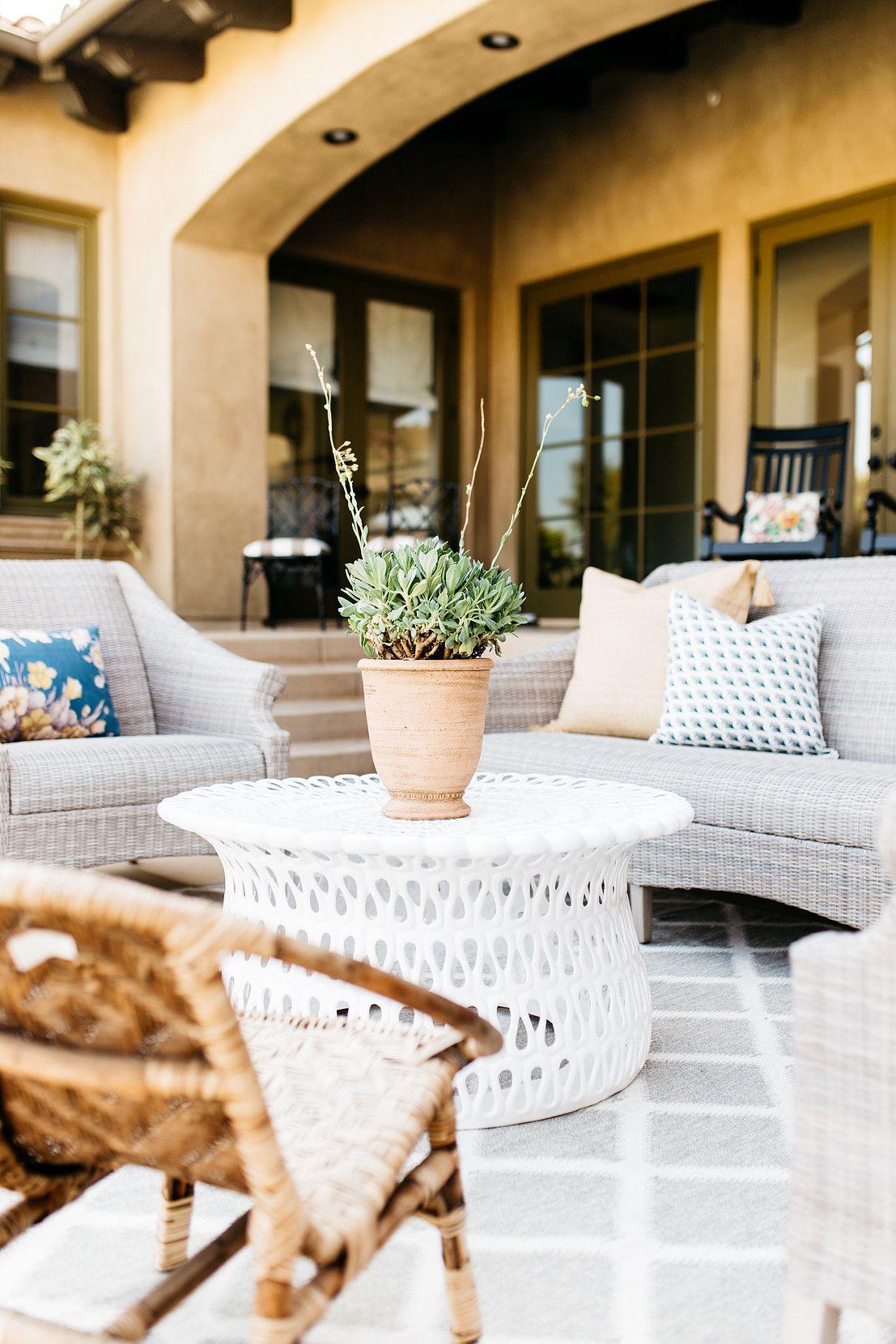 M. Swabb Decor + Style, Outdoor Living Spaces, San Diego, Ca · Boutique Interior  DesignDecor StylesDesign FirmsSan ...