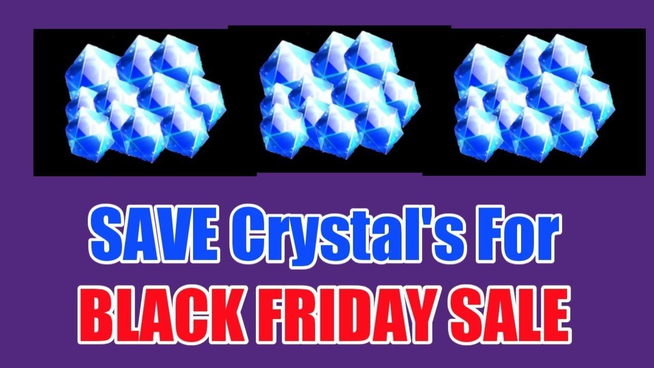 Save Crystals For Black Friday Sale November December Mff In 2020 Black Friday Sale Black Friday Mff