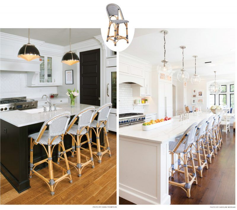 Which Room Wore It Best With Images Counter Stools Home
