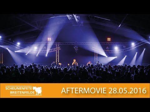 SCHEUNENFETE BREITENFELDE AFTERMOVIE 2016