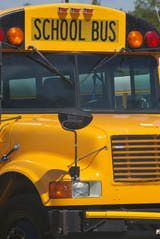 what do you need to be a school bus driver
