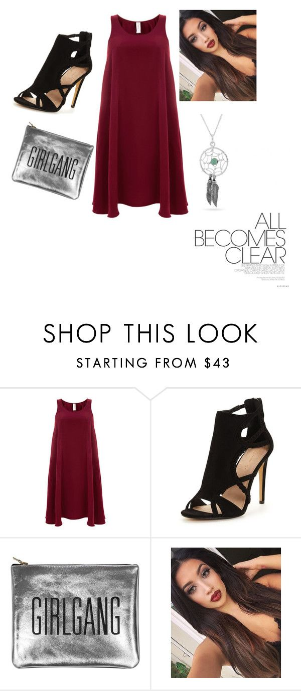 """outfit"" by sewarmohamed on Polyvore featuring Finery London and Bling Jewelry"