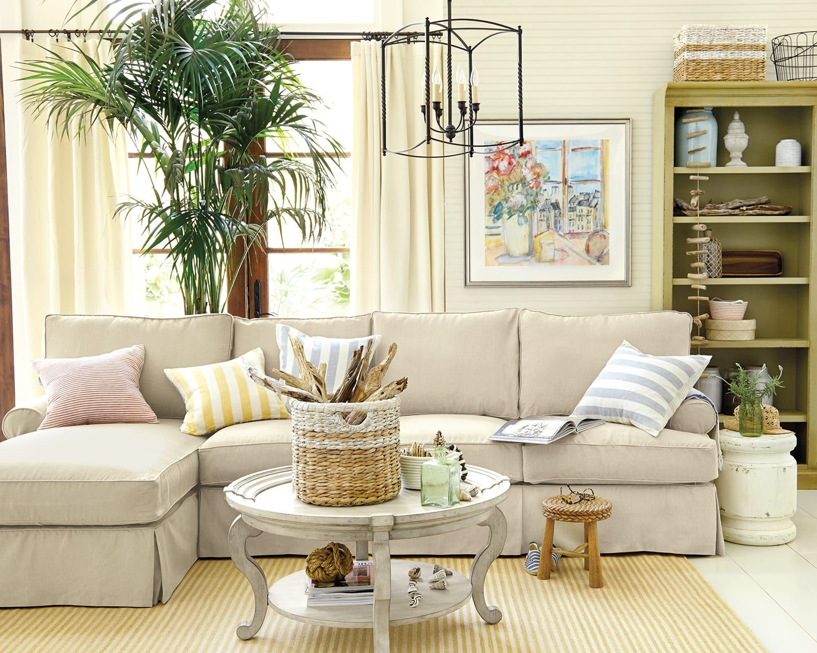 How To Match A Coffee Table To Your Sectional How To Decorate Living Room Decor Sectional Coffee Table Living Room Furniture [ 1280 x 1600 Pixel ]