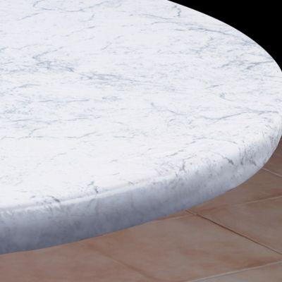 Oval Elasticized Table Cover Vinyl Table Covers Fitted Table Cover Round Table Covers