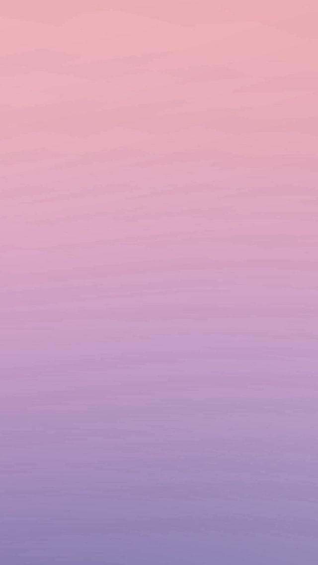 Pink Blue Purple Harmony Gradation Blur Iphone 5s Wallpaper