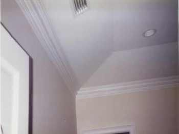 Vaulted Tray Ceiling Crown Molding Ceiling Trim Tray Ceiling