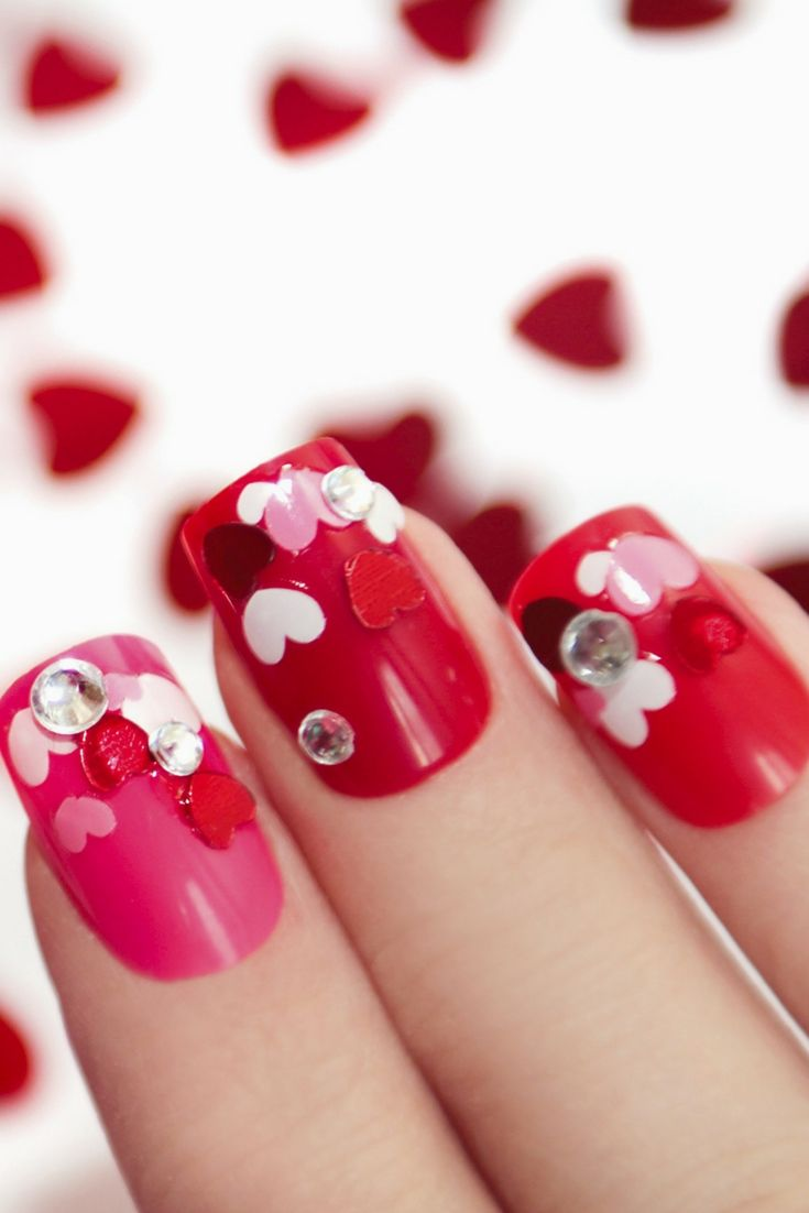 Quick And Easy Nail Art Designs And Styles For Newbies  claws
