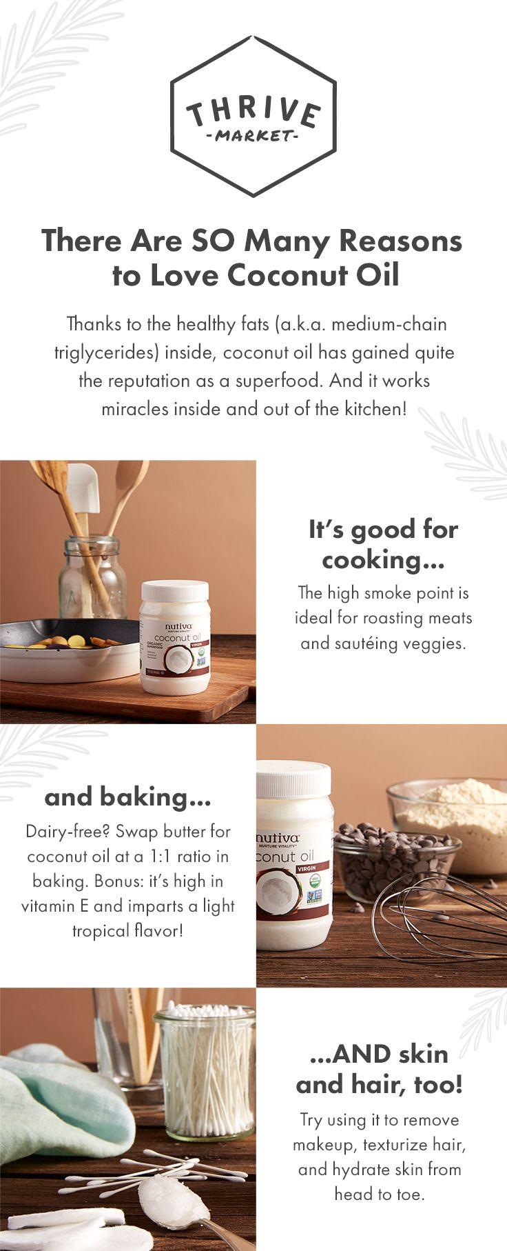 Refined Vs Unrefined Coconut Oil Unrefined Coconut Oil Cooking With Coconut Oil Nutiva Coconut Oil