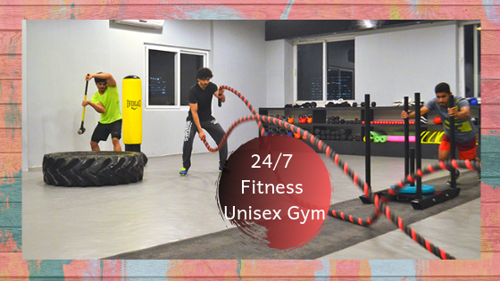 Gyms in Hyderabad in 2020 | Best gym, Personal fitness ...