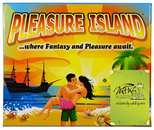 Funny games sex pleasure island