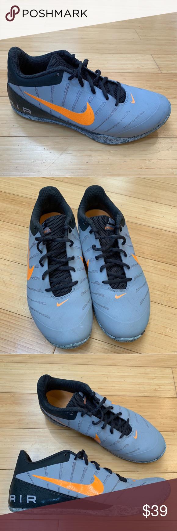 68d2d71a988bf NIKE Air Maven 2 low basketball sneakers men's 9.5 Nike Air Maven II ...