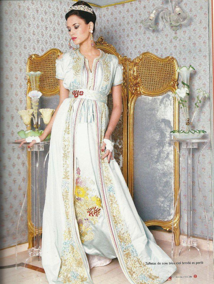 Dahab Couture - Designer : Dahab Ben Aboud