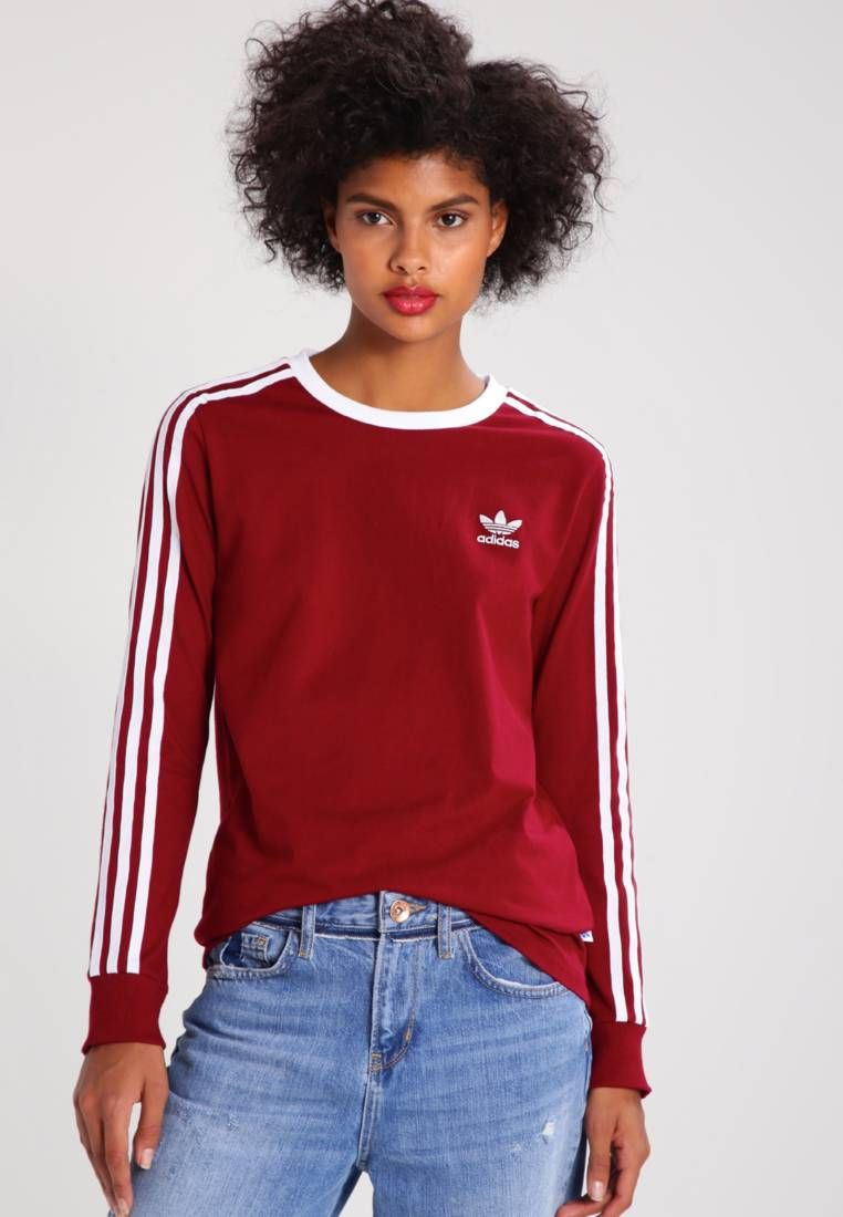 adidas bordeaux t shirt