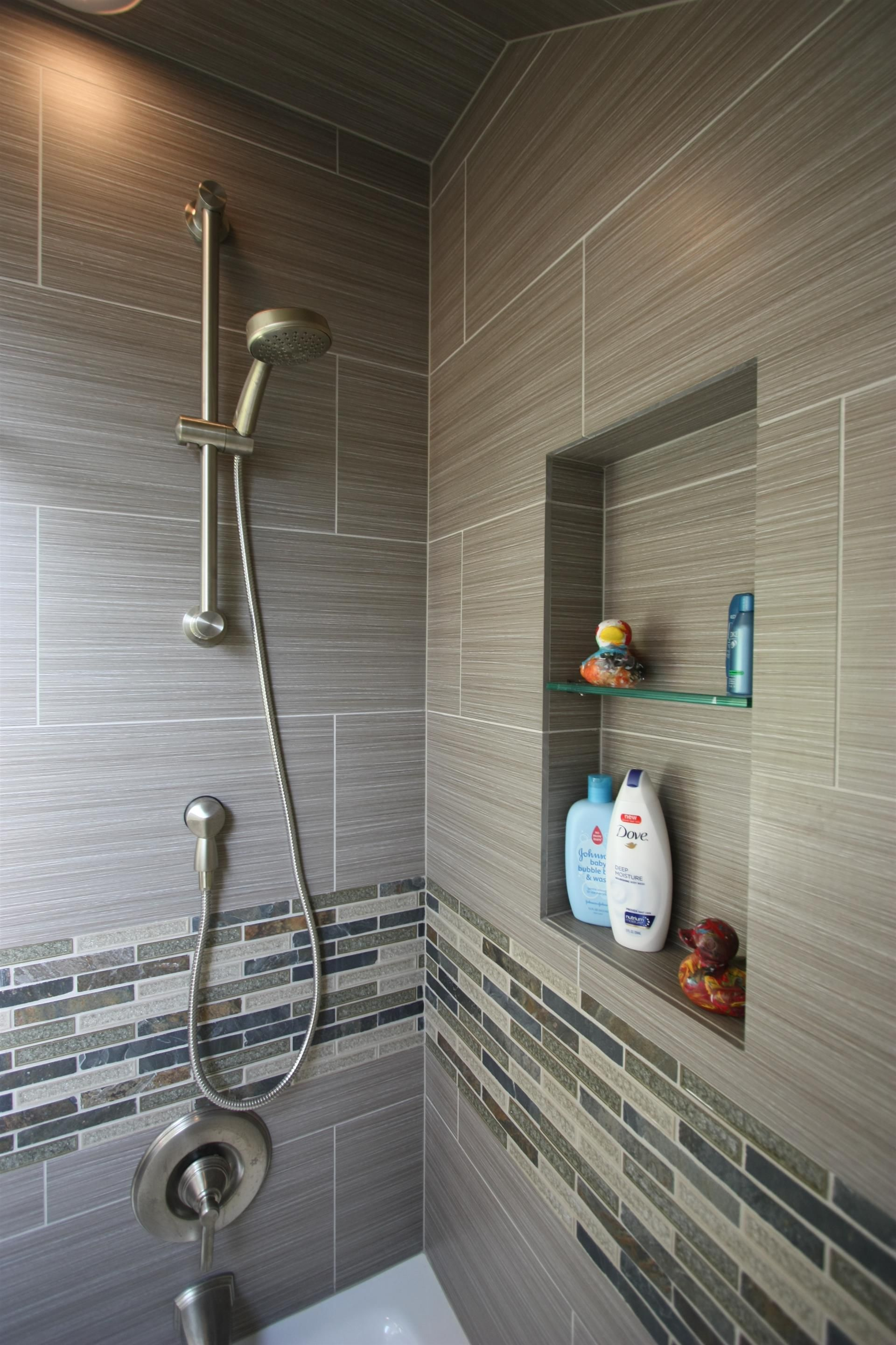 Custom Built Walk In Shower Google Search With Images