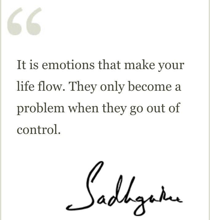 Emotions Wisdom Quotes Words Of Wisdom Quotes Spiritual Quotes