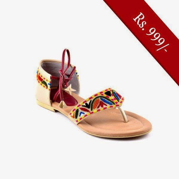 Top-10 Pakistani Shoes Brands | Top Ten Best Ladies Shoes-Footwear .