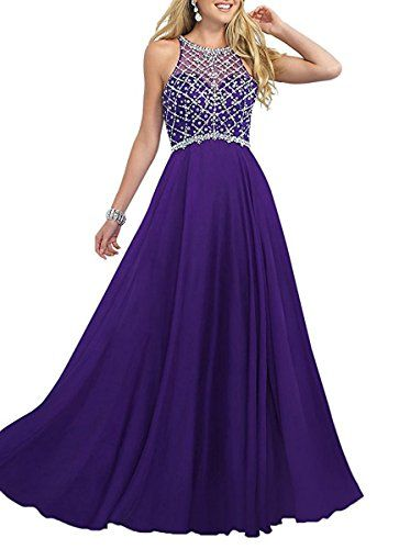 e5e254f7f4c Womens Formal Party Dress with Sequins Purple Size 12     You can find out