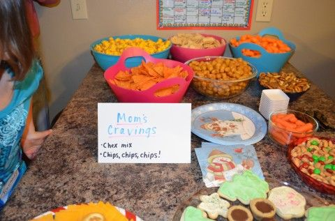 Gender Reveal Ideas Using Food Are So Cute Seriously Such Fun Ways To Re Gender Reveal Food Ideas Appetizers Gender Reveal Party Food Gender Reveal Appetizers
