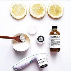 Vanity Planet's Ultimate Skin Spa System. The gentle, rotating, micro-massage action of the facial brush, thoroughly cleanses, exfoliates and lifts makeup, dirt and oil trapped in your pores. Get yours for 70% off with code MissDarling at checkout!