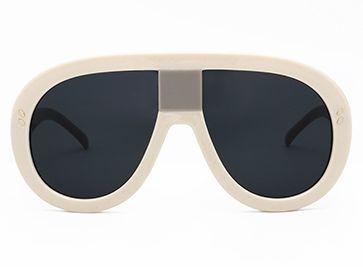 Ole School Frame Sunglasses